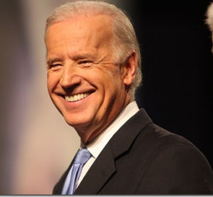 Biden: a smile a mile-wide and an inch deep