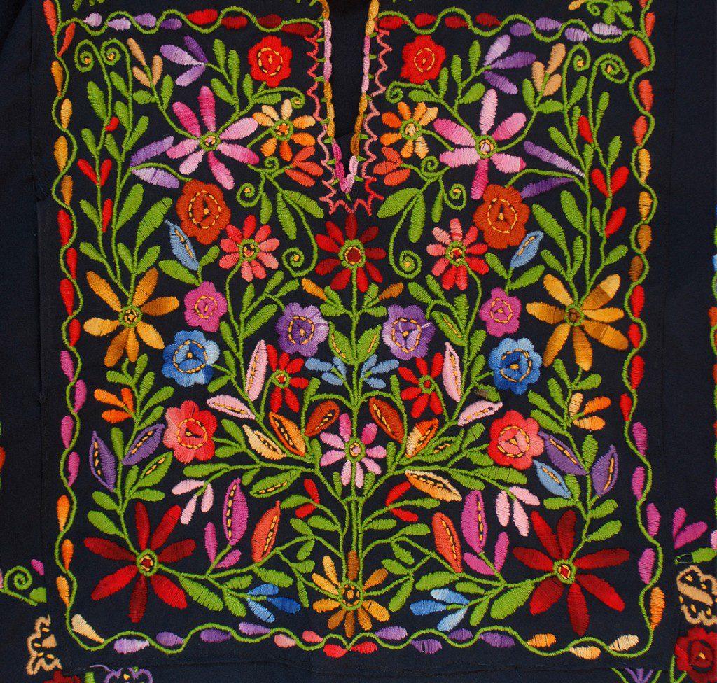 Bethelehem embroidery