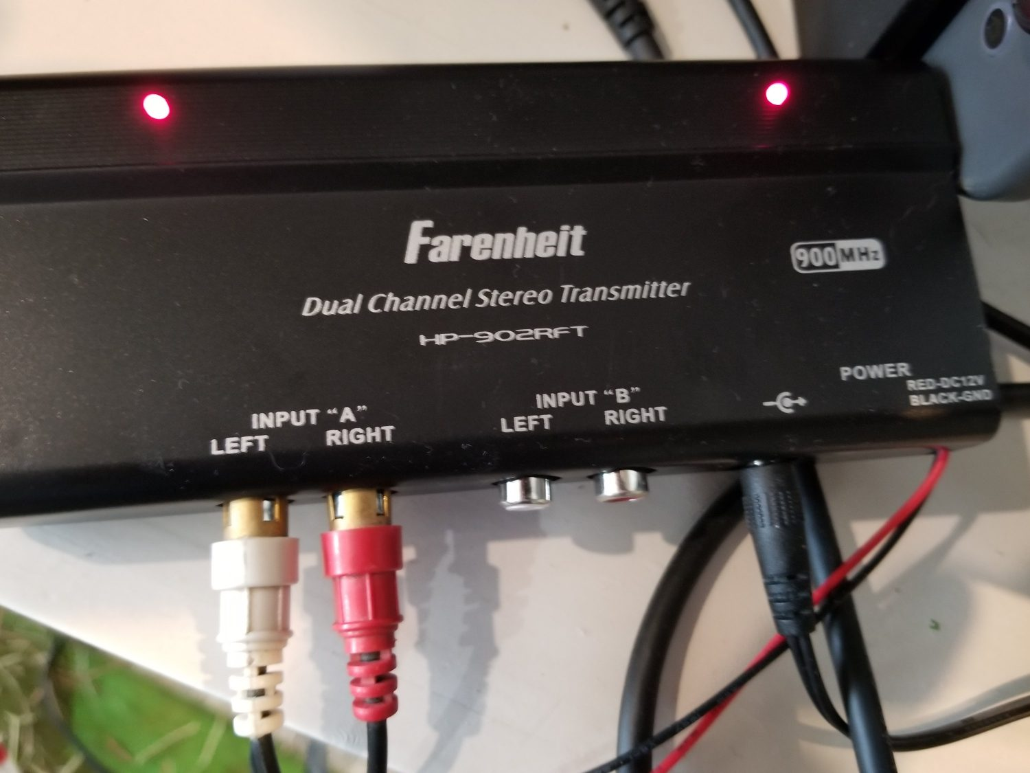 Connecting Wireless Rf Headphones To Samsung Smart Tv Forums Cnet